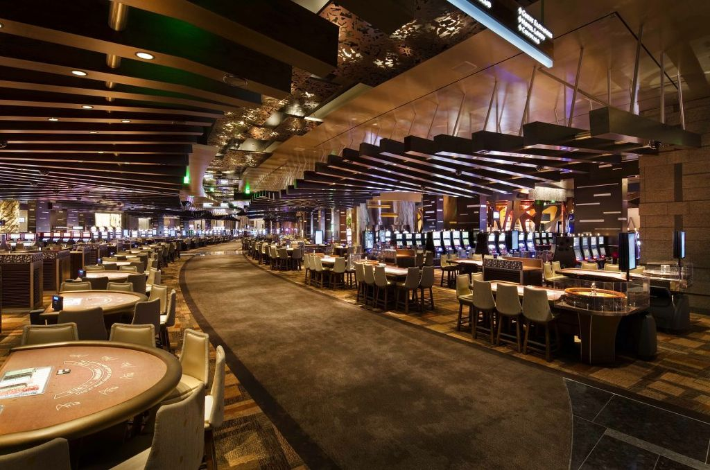 aria resort & casino las vegas restaurants