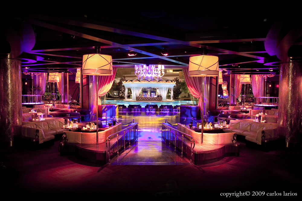 Download this Nightclub picture