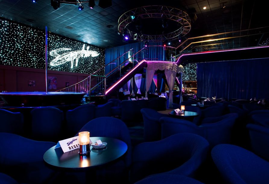 No Cover Strip Club Access - High Roller Transportation